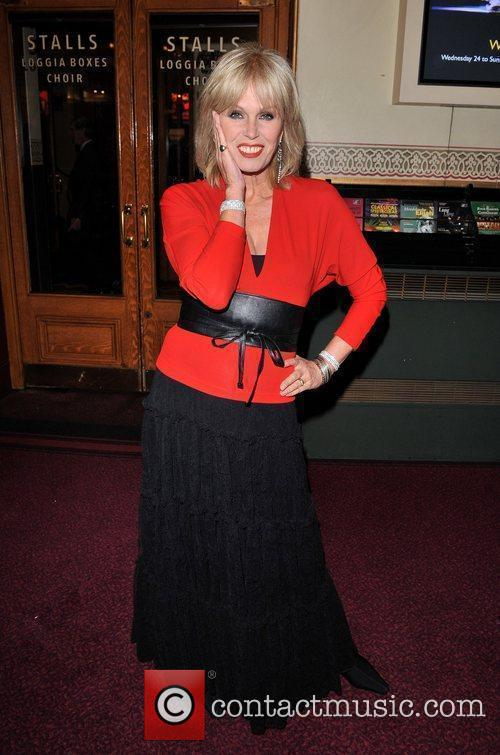 Joanna Lumley Celebrity Gala at The Royal Albert...