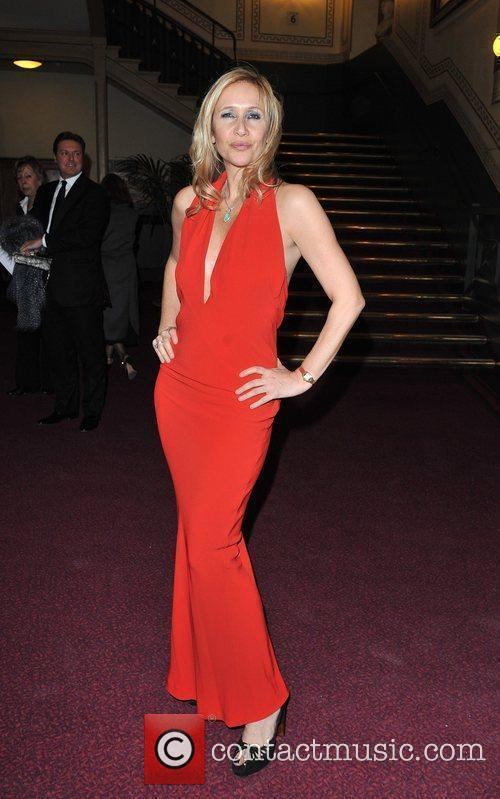 Tania Bryer Celebrity Gala at The Royal Albert...