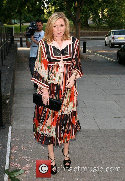 Roisin Murphy Royal College of Art Summer Fashion...
