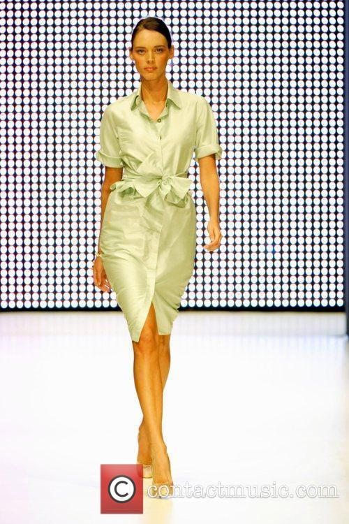 The Rousemount Sydney Fashion Festival - Jayson Brundson...