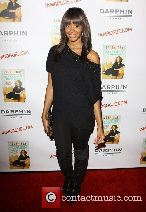Vanessa Simmons The launch of 'How to Rule...