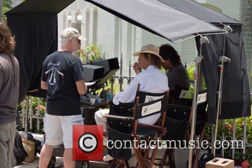 Director Bruce Robinson 1