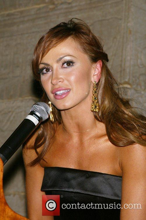 Karina Smirnoff 8