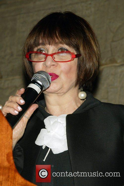 Marina Kovalyov 2009 Russian Heritage Festival at The...