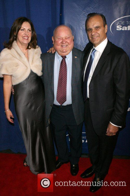 Ali Torre, Don Zimmer and Joe Torre 7th...