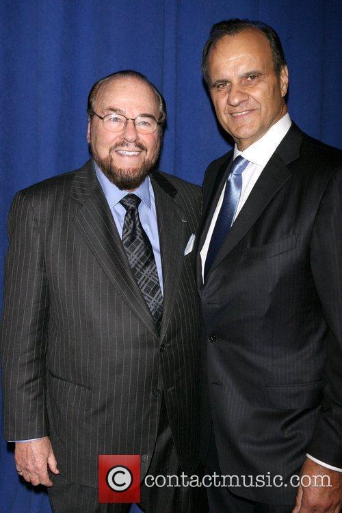 James Lipton and Joe Torre 7th annual Joe...