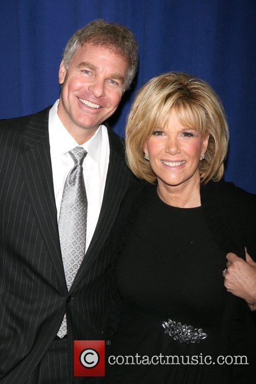 Jeff Konigsberg and Joan Lunden 7th annual Joe...