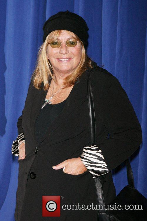 Penny Marshall 7th annual Joe Torre Safe at...