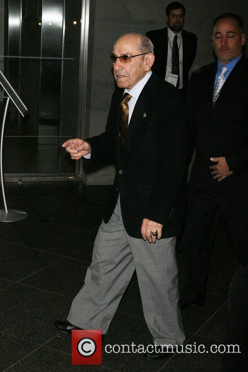 Yogi Berra 7th annual Joe Torre Safe at...