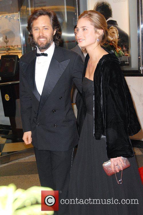David Lauren and Lauren Bush The Museum of...