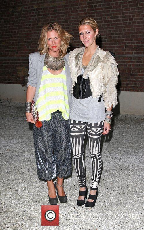 Sass and Bide auction - launch party held...