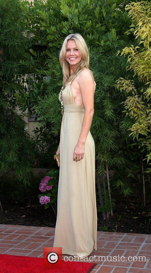 Andrea Roth and Saturn Awards 11