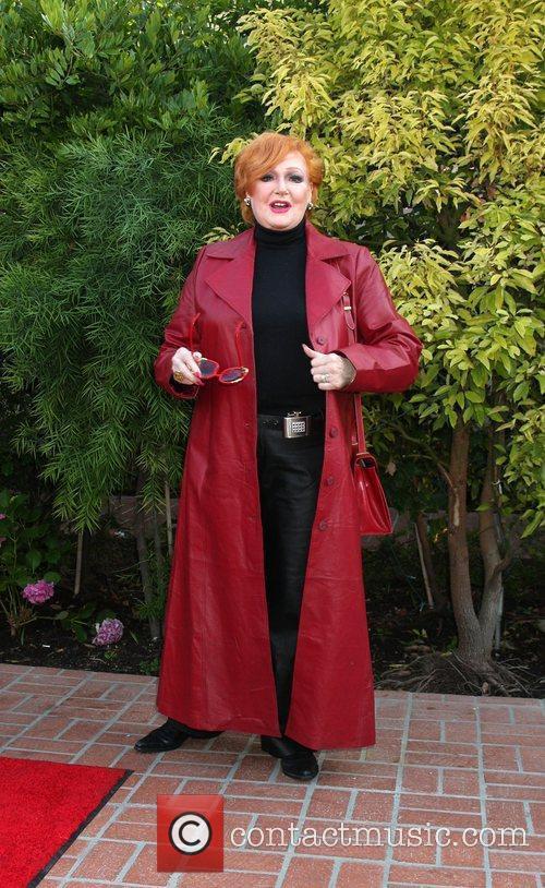 Ann Robinson The 2009 Saturn Awards at the...