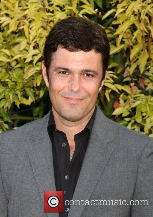 Carlos Bernard and Saturn Awards 5