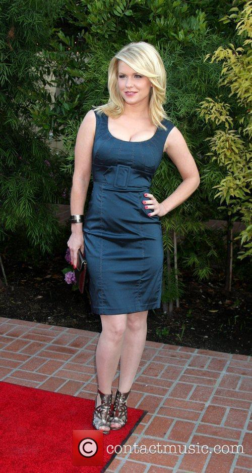 Carrie Keagan and Saturn Awards 6