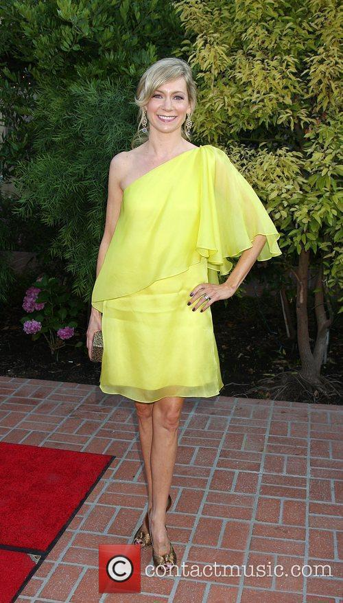 Carrie Preston The 2009 Saturn Awards at the...
