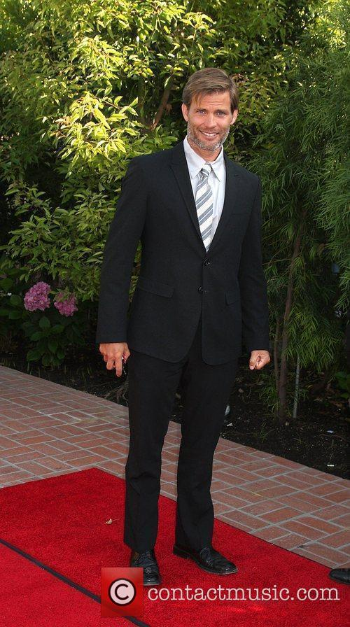 Casper Van Dien and Saturn Awards 3