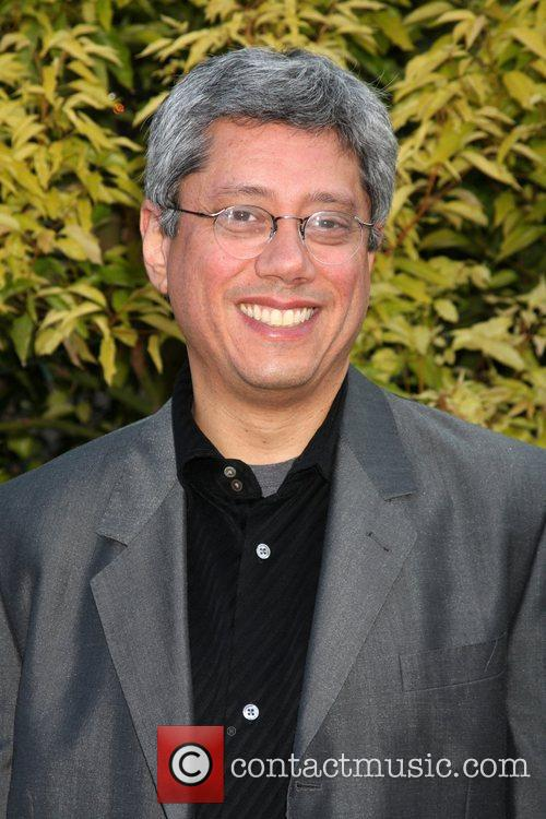 Dean Devlin and Saturn Awards 4