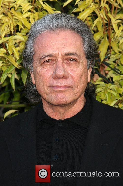 Edward James Olmos and Saturn Awards 9
