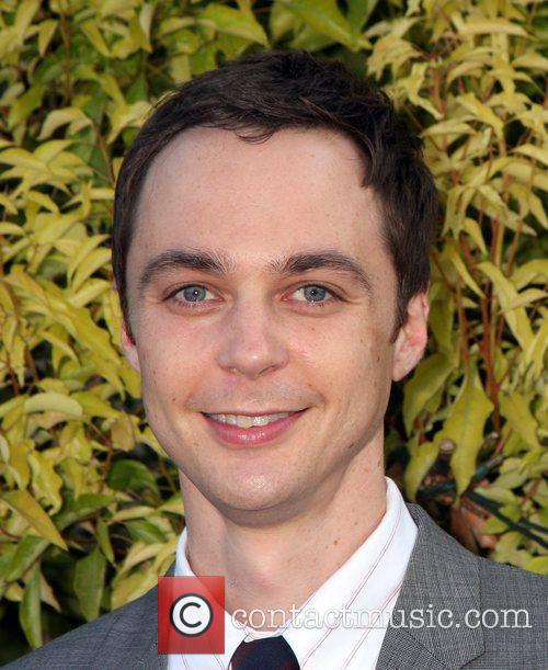Jim Parsons The 2009 Saturn Awards at the...