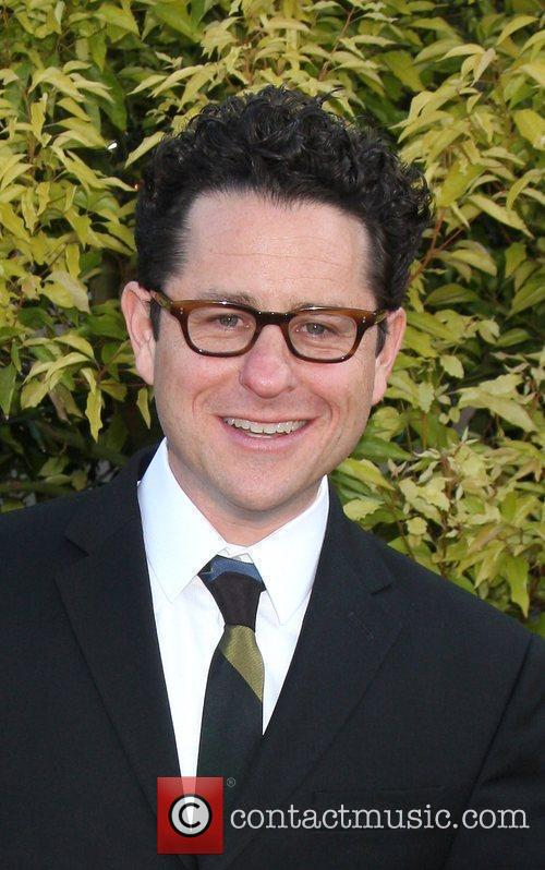 JJ Abrams The 2009 Saturn Awards at the...
