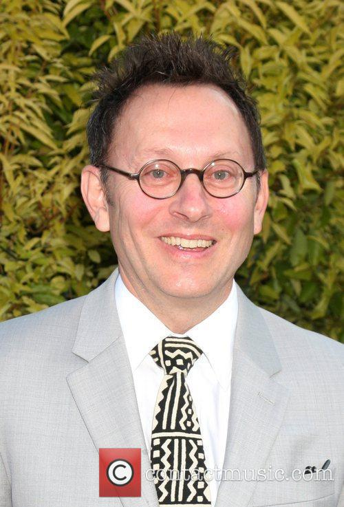 Michael Emerson The 2009 Saturn Awards at the...