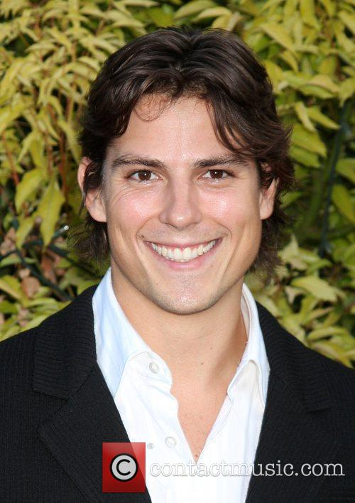Sean Faris and Saturn Awards 8