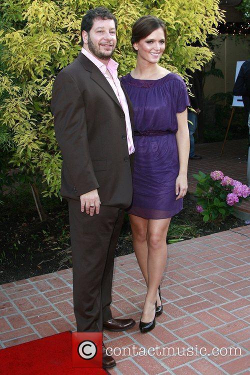 Jeffrey Ross and Megan Garber The 2009 Saturn...