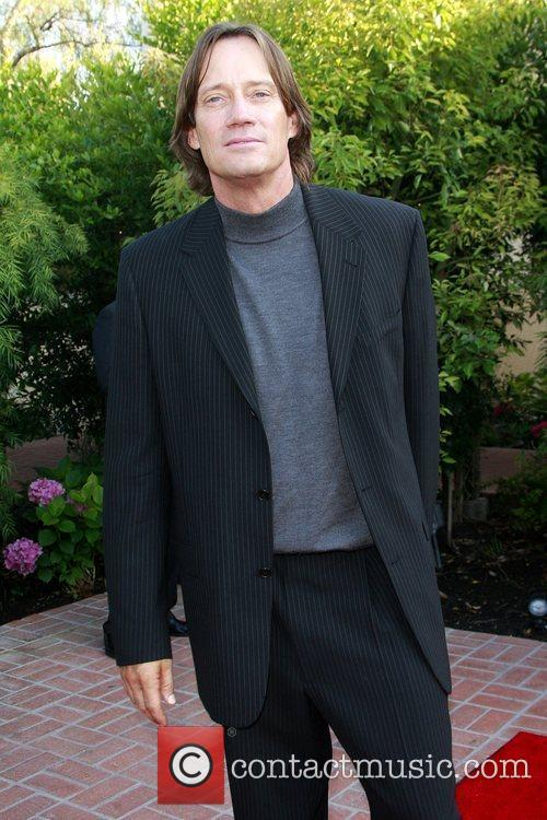 Kevin Sorbo and Saturn Awards 2