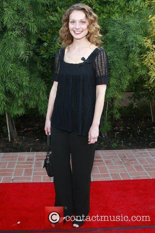 Lisa Brenner Devlin The 2009 Saturn Awards at...