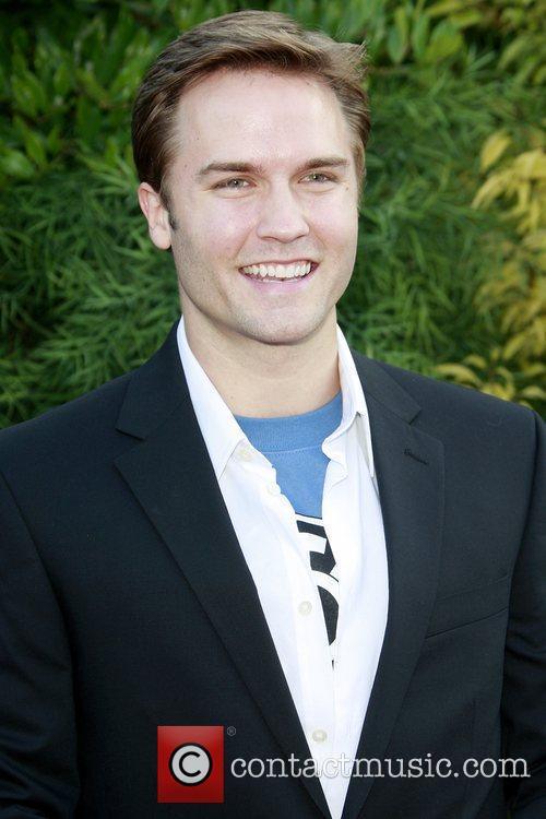 Scott Porter The 2009 Saturn Awards at the...