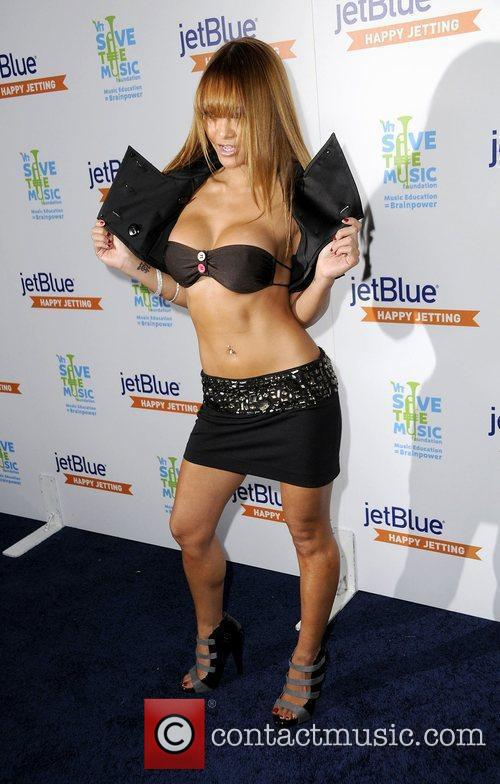 Tila Tequila  JetBlue and VH1 launch Save...