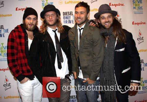Esquire and VH1 Save The Music Foundation Benefit...