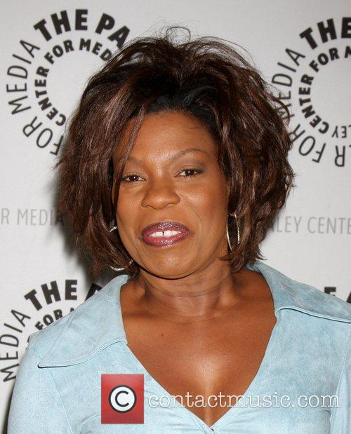 Lorraine Toussaint Advance screening of the third-season premiere...