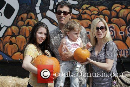 Scott Baio and Wife Renee Sloan 6