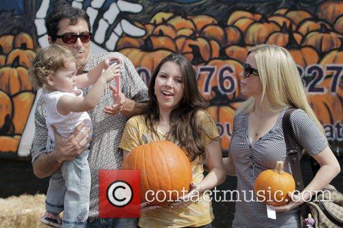 Scott Baio and wife Renee Sloan 13