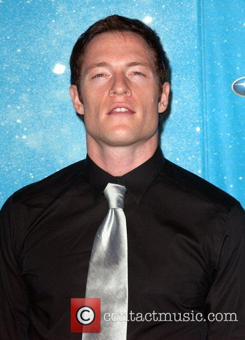 Tahmoh Penikett Spike TV's 2009 Scream Awards held...