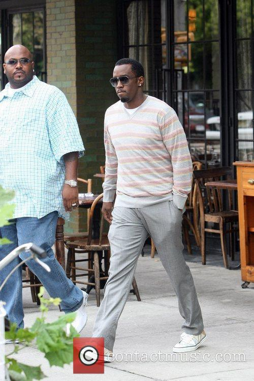 Sean Diddy Combs 3