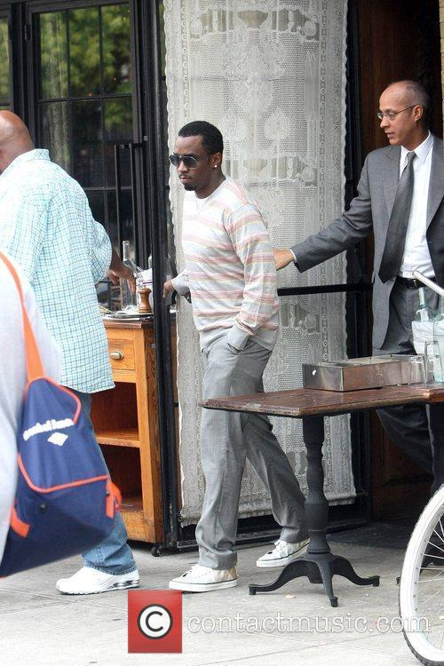 Sean Diddy Combs 4