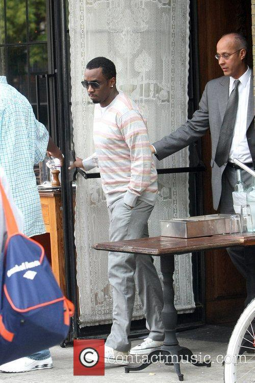 Sean Diddy Combs 6