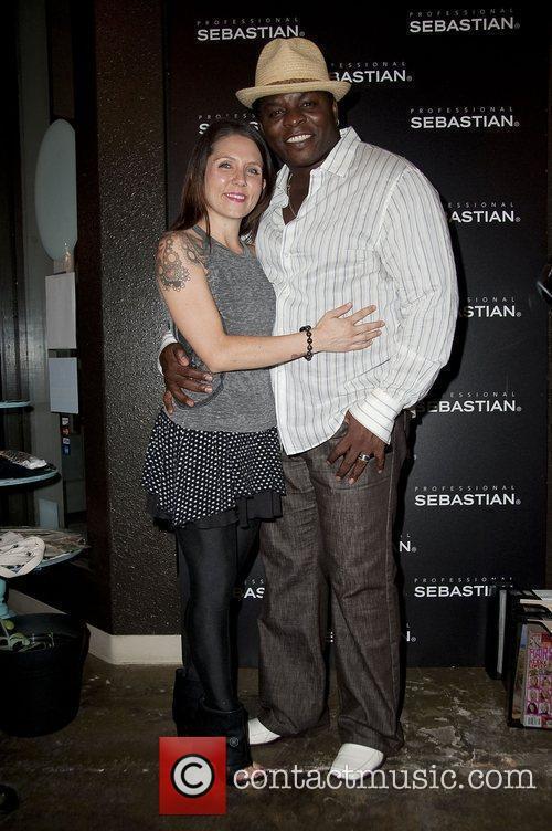 Janine Jarman and Hairroin Salon join the Sebastian...