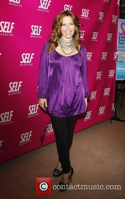 Self Magazine Celebrates the July 2009 L.A. Issue...
