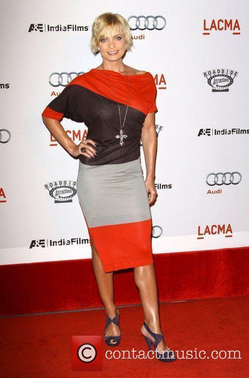 Arrives at the special screening of 'The September...