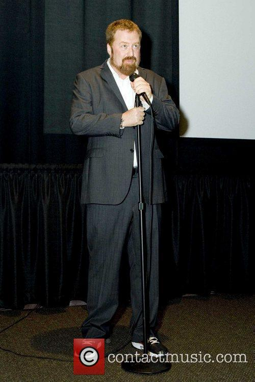 Director R.j. Cutler 9