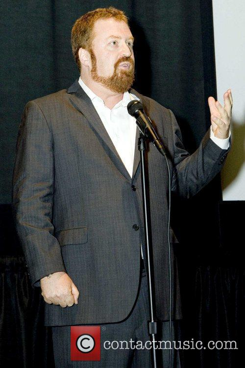 Director R.j. Cutler 2