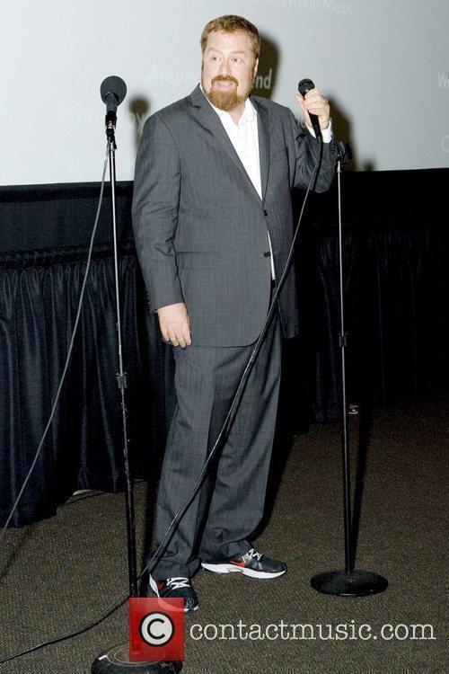 Director R.j. Cutler 4