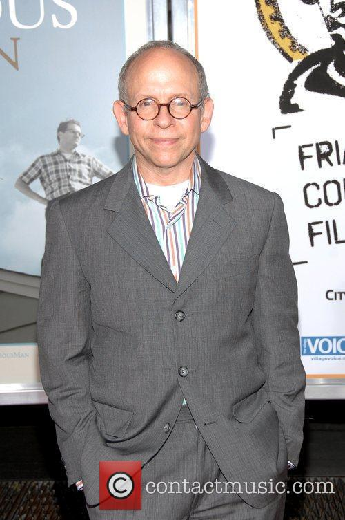 Bob Balaban Premiere of 'A Serious Man' at...