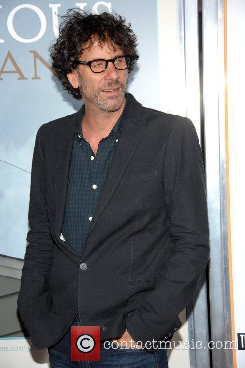 Joel Cohen Premiere of 'A Serious Man' at...