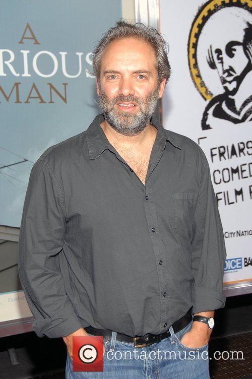 Sam Mendes Premiere of 'A Serious Man' at...