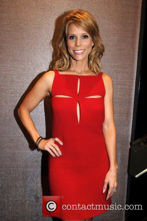 Cheryl Hines The premiere of 'Serious Moonlight' held...